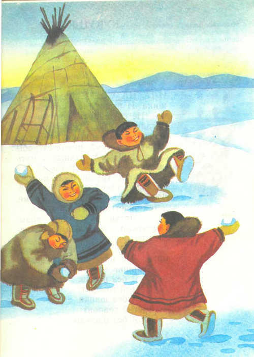 Сказки народов Севера  - _2.jpg