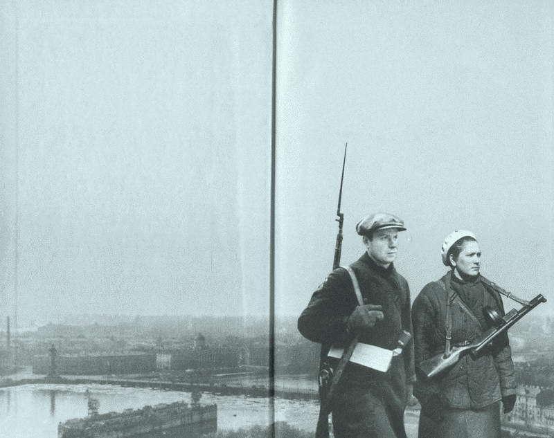Повседневная жизнь блокадного Ленинграда - i_003.jpg
