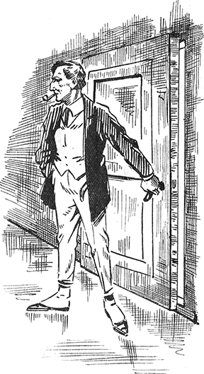 Волна 300 метров<br />(Советская авантюрно-фантастическая проза 1920-х гг. Т. XXIХ) - i_007.png