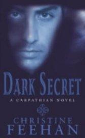 Dark Secret - Feehan Christine