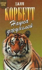 Храмовый тигр - Корбетт Джим Эдвард Джеймс