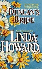 Невеста Данкена - Ховард Линда