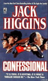 Час охотника (Исповедальня) - Хиггинс Джек