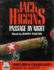 Ночной рейс - Хиггинс Джек