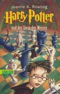 Harry Potter und der Stein der Weisen - Fritz Klaus