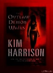 Плач демона вне закона (ЛП) - Харрисон Ким