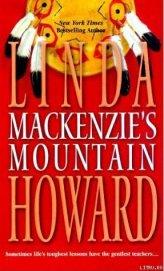 Гора Маккензи
