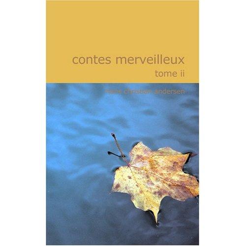 Contes merveilleux, Tome II - pic_1.jpg