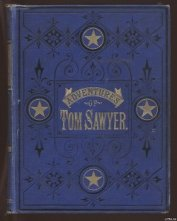 The Adventures of Tom Sawyer - Twain Mark