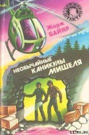 Необычайные каникулы Мишеля - Байяр Жорж