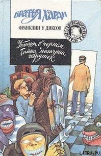 Тайна магазина игрушек - Диксон Франклин У.