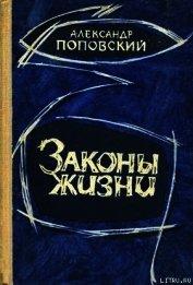 Книга Пути, которые мы избираем - Автор Поповский Александр Данилович
