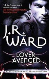 Отомщенный любовник - Уорд Дж. Р.