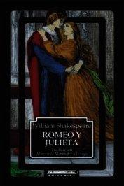 Romeo y Julieta - Шекспир Уильям
