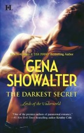 Самый темный секрет (ЛП) - Шоуолтер Джена