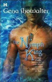 Король Нимф (ЛП) - Шоуолтер Джена