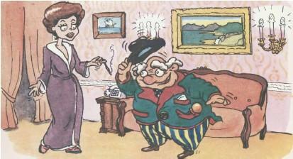 Дядюшка Фистус, или Секретные агенты из Волшебной страны - i_003.jpg