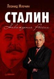 Сталин. Наваждение России - Млечин Леонид Михайлович