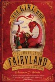 Сказка о девочке, о корабле, который она смастерила, и о путешествии, опоясавшем всё Королевство Фей