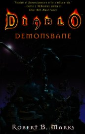 Погибель демонов - Маркс Роберт