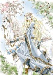 Капризная принцесса (СИ)