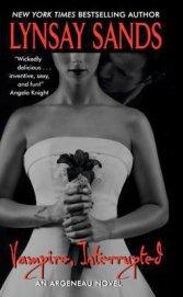 Вампир: украденная жизнь - Сэндс Линси