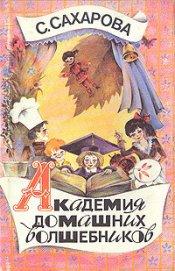 Академия домашних волшебников