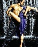 Dancing love (СИ) - Павлова Мария Юрьевна