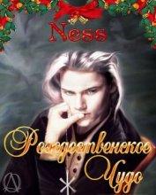 Рождественское чудо (СИ) - Ness Nati