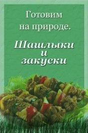 Книга Шашлыки и закуски - Автор Мельников Илья