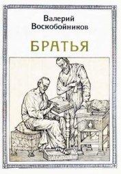 Братья: Кирилл и Мефодий - Воскобойников Валерий Михайлович