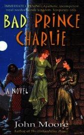 Плохой Принц Чарли - Мур Джон