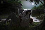 Демон и ведьма (СИ) - Сакрытина Мария