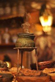 Зельеварение для чайников (СИ)