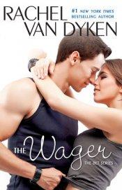The Wager - Dyken Rachel Van