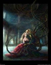 Посреди трех миров (СИ) - Бойцева Юлия Анатольевна