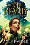 Серия книг 13-я реальность