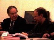Стенограмма заседания Ученого совета Института Философии РАН по книге К.Кедрова