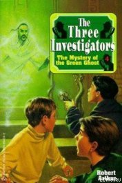 Тайна зеленого призрака