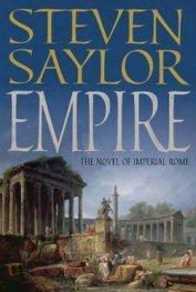 Empire - Saylor Steven