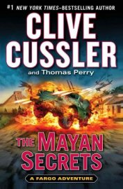 The Mayan Secrets - Cussler Clive