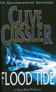 Flood Tide - Cussler Clive