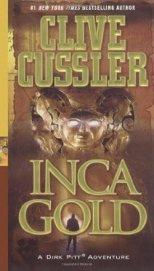Inca Gold - Cussler Clive