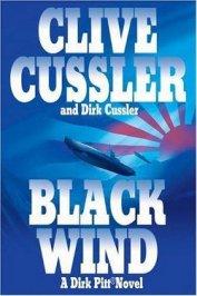 Black Wind - Cussler Clive