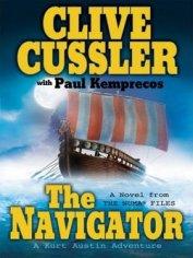 The Navigator - Cussler Clive
