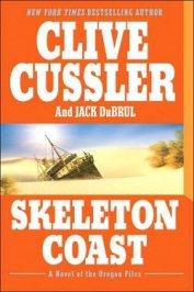 Skeleton Coast - Cussler Clive