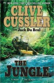 The Jungle - Cussler Clive