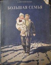 Большая семья - Перфильева Анастасия Витальевна