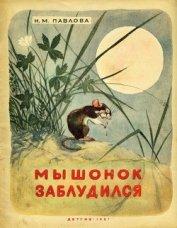 Мышонок заблудился - Павлова Нина Михайловна