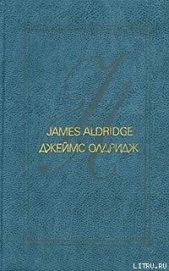 Последний взгляд - Олдридж Джеймс